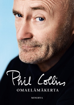 Kirja: Phil Collins ()