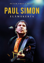 Kirja: Paul Simon (Peter Ames Carlin)