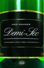 Kirja: Demi-Sec (Max Manner)