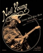 Kirja: Neil Young: Long May You Run  (Daniel Durchholz & Gary Graff)